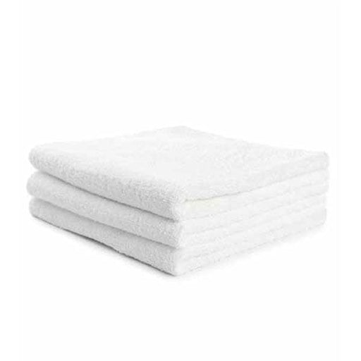 Face, Hand and Bath Spa Towels
