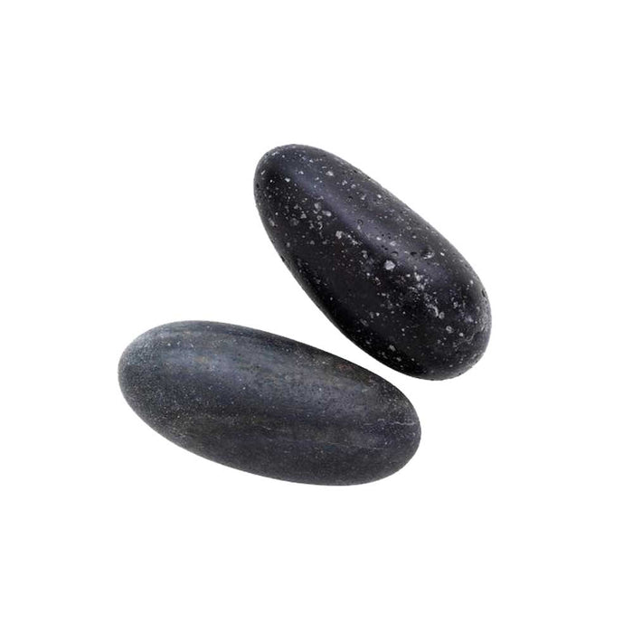 Basalt Deep Tissue/Trigger Point Stones  (2 piece)