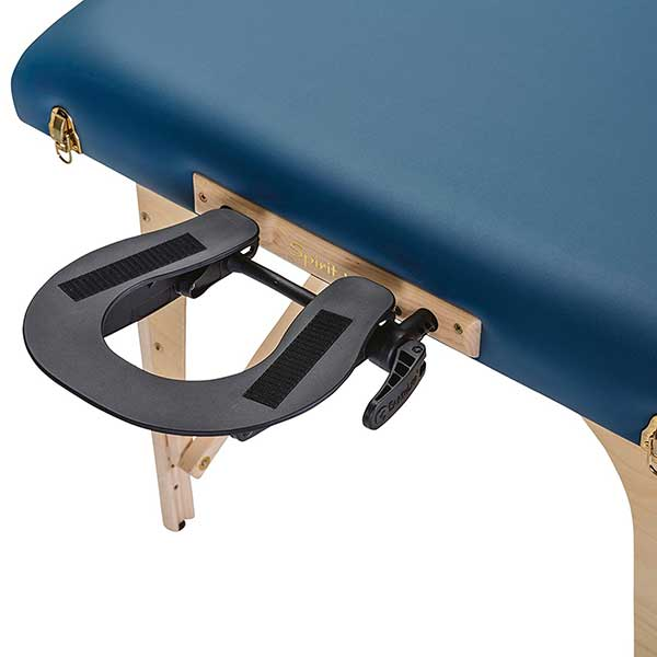 Earthlite Deluxe Headrest platform