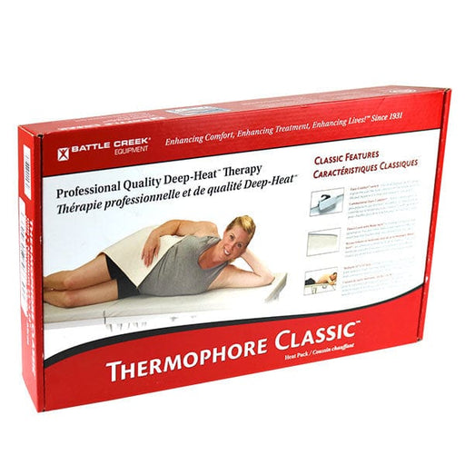 "Thermophore Classic Moist Heating Pad 14"" x 14"""
