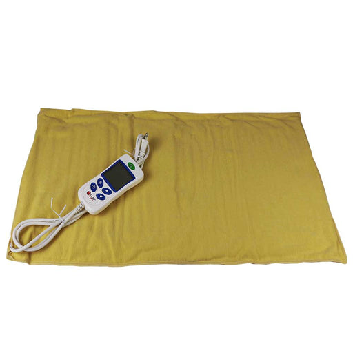 "Theratherm Digital Moist Heating Pad 14"" x 27"""