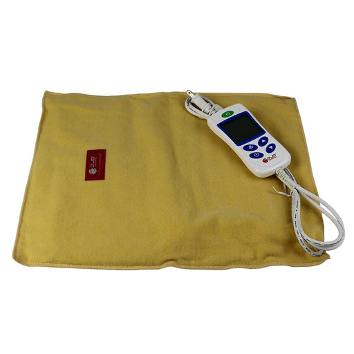 "Theratherm Digital Moist Heating Pad 14"" x 14"""
