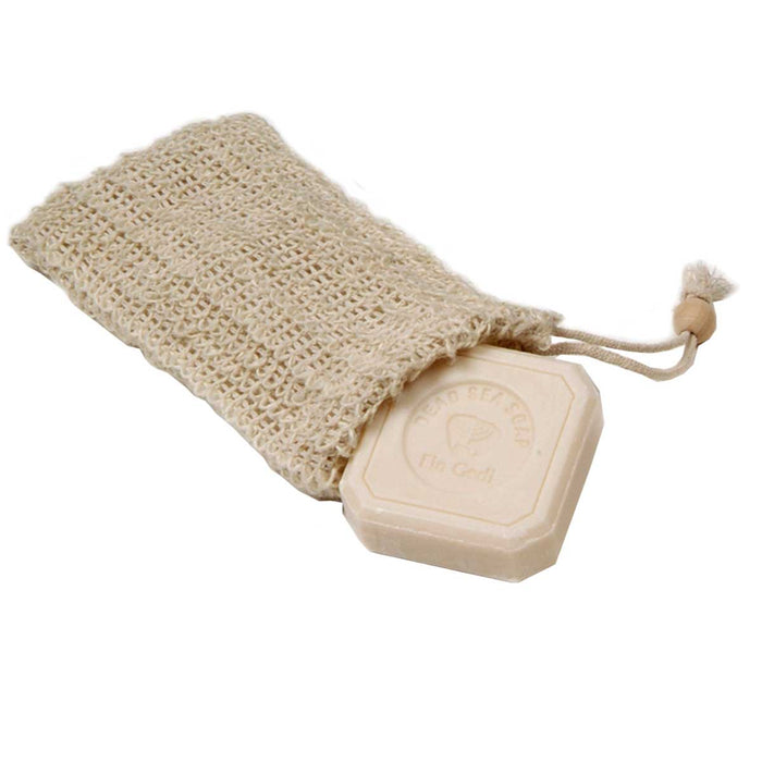 Ramie Exfoliating Soap Sack