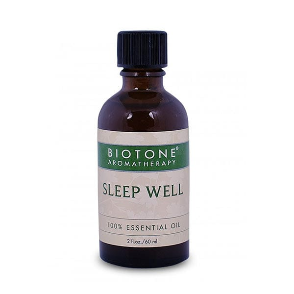 Biotone - Sleep Well Blend Essential Oils 2 fl oz