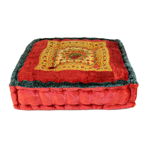 Bombay Meditation Cushion