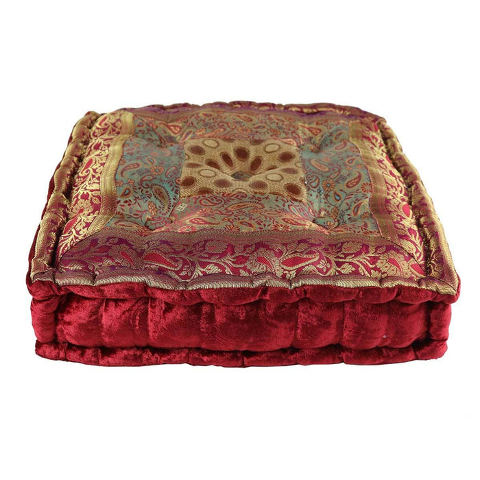 Shiraz Meditation Cushion