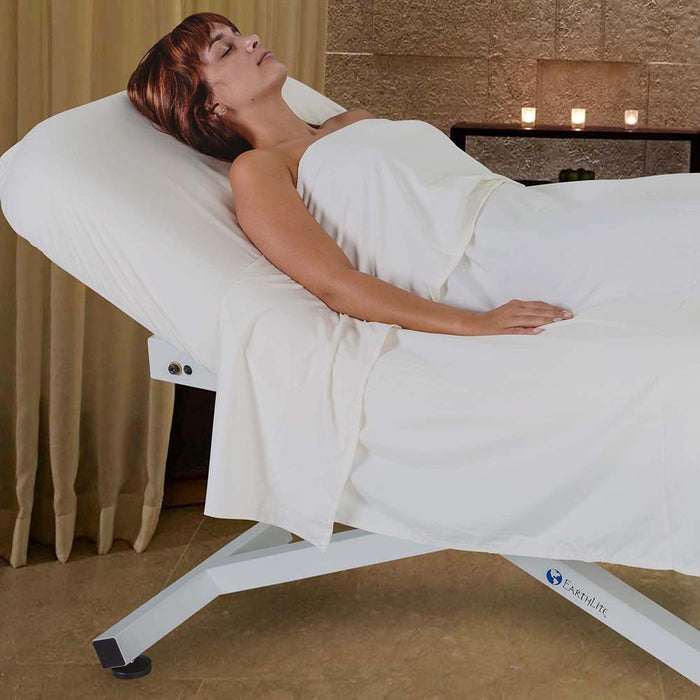 Earthlite Ellora Tilt Electric Massage Table