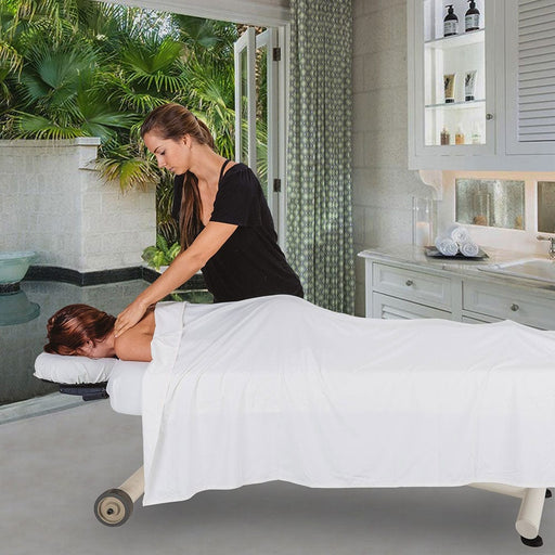 Earthlite Ellora Vista Flat Electric Massage Table