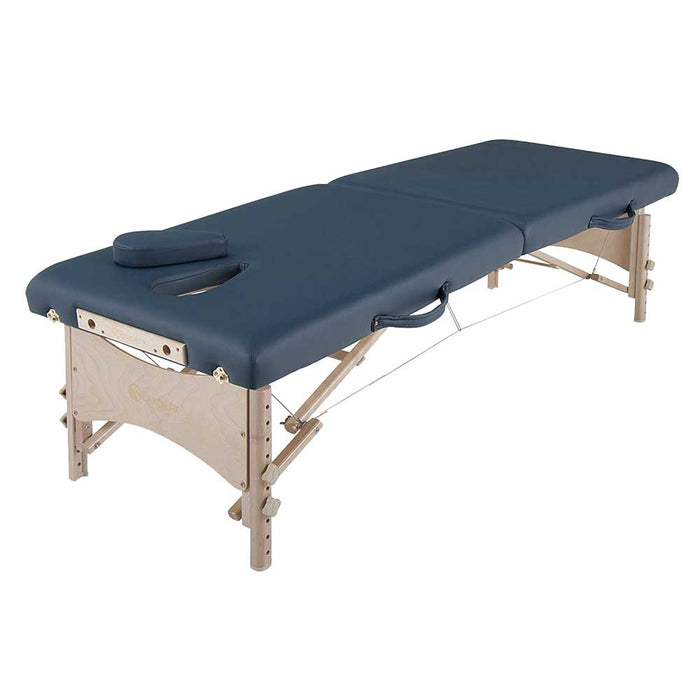 Earthlite Medisport Chiropractic Table Agate Blue