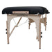 Stronglite Classic Deluxe Black Portable Massage Table Package