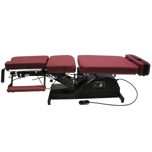 Leander Chiropractic Table LT 900