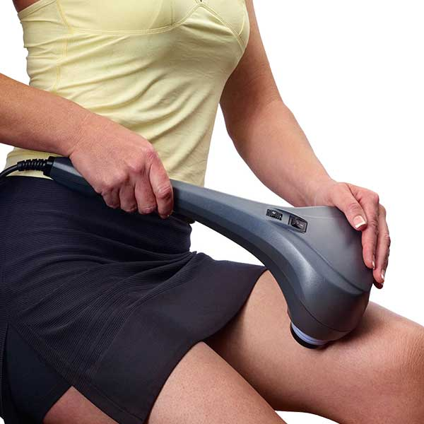 Thumper Sport Percussive Massager