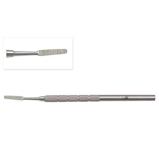 Ingrown Nail File Angled Single Ended