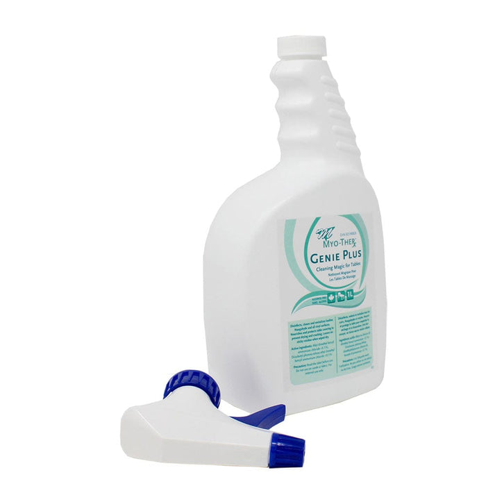 Myo-Ther Genie Plus Cleaner