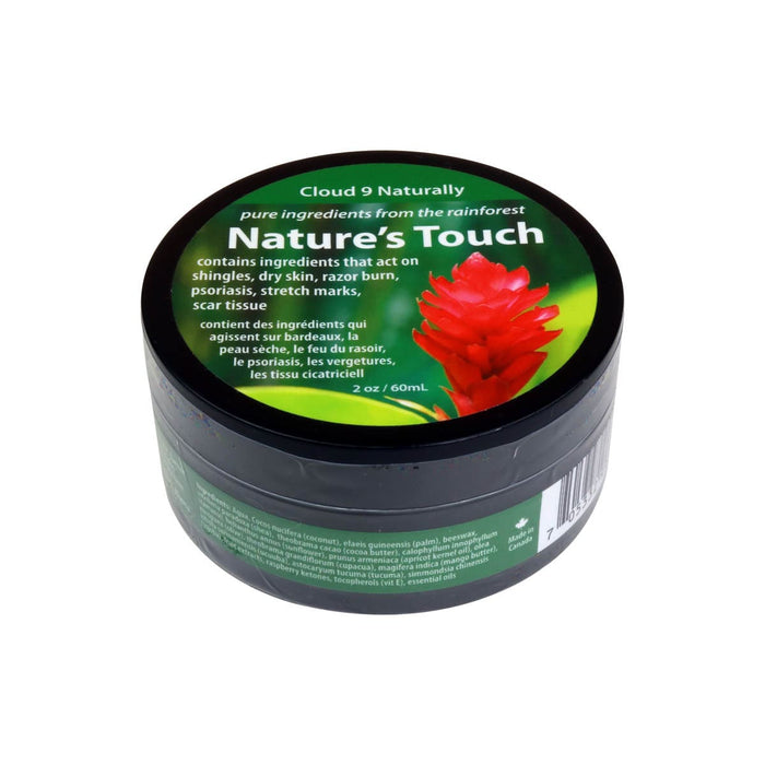 Cloud 9 Naturally Nature's Touch 60 ml