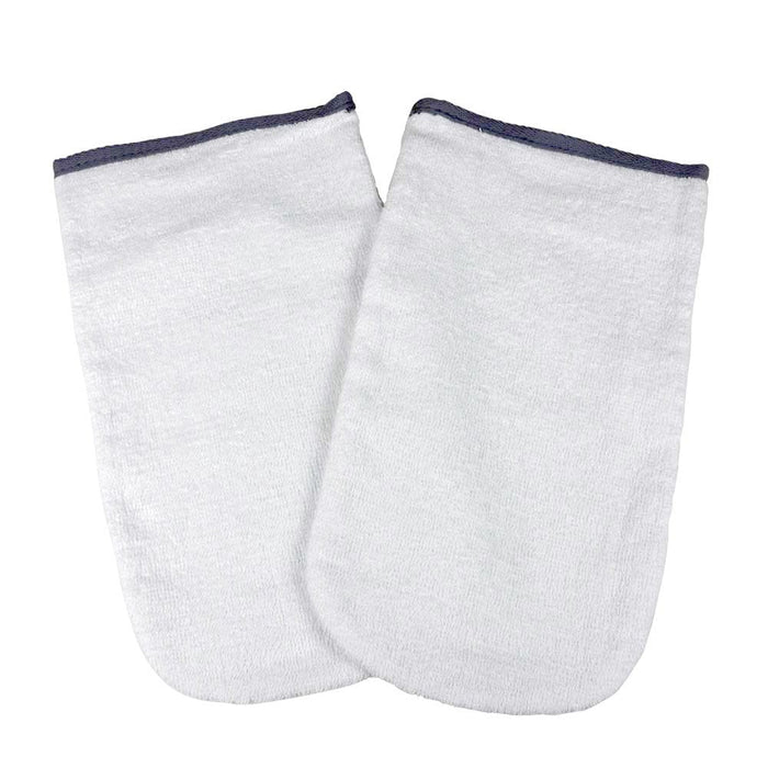 Lined Terry Cloth Mitts