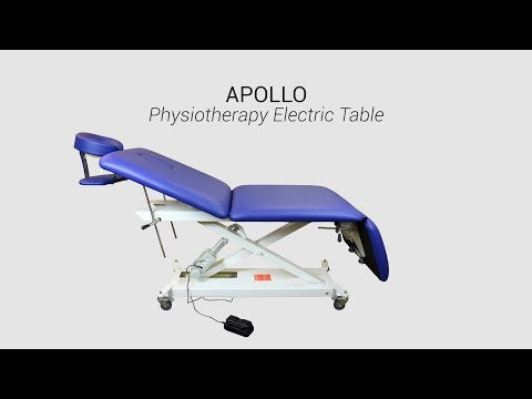 "Relaxus Apollo Multi-Flex Electric Treatment Table (29"")"