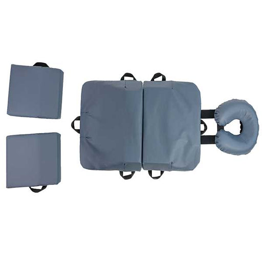 bodyCushion 4-Piece Original With Split Leg Support