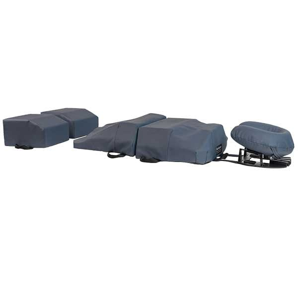 bodyCushion Full Pro System With Split Leg Support