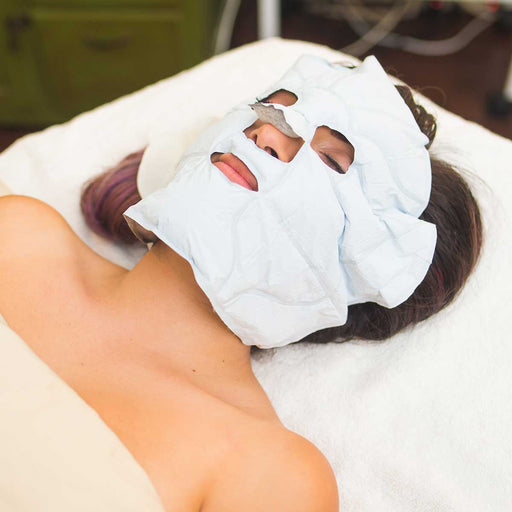 thermaFusion® Facial Masque
