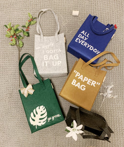 Multi Purpose Bags (MPB)