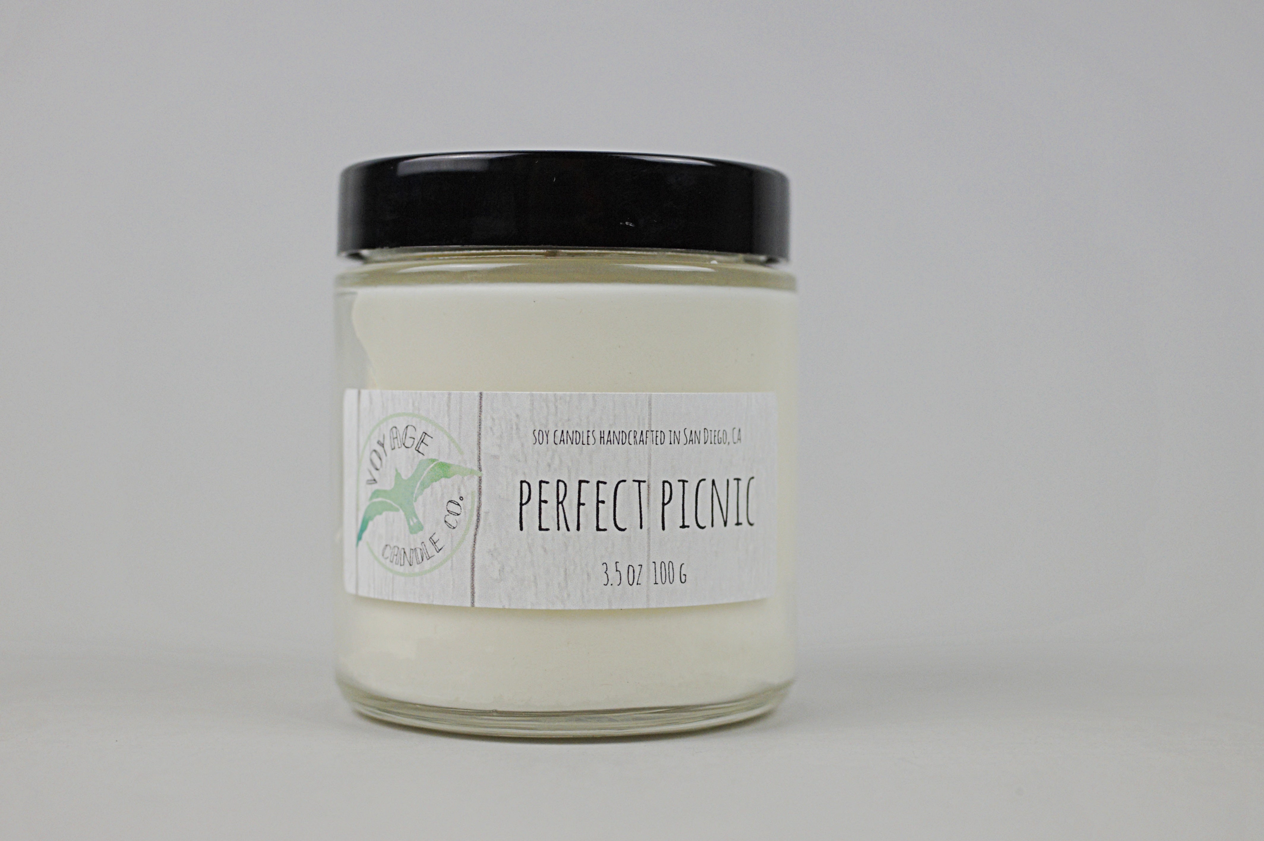 Perfect Picnic - Small - Voyage Candle Co.