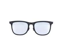 Load image into Gallery viewer, ROAV Lennox Matte Black Frame / Silver Mirror Lens