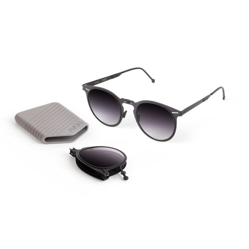 ROAV Riveria Matte Black Frame / Grey Gradient Lens