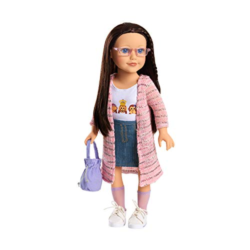 Journey Girls Dana Doll - Amazon Exclusive