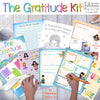 The Gratitude Kit for Kids- Digital Download