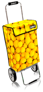 "James Deluxe ""Lemon"""