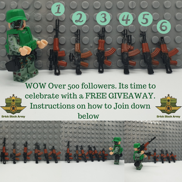 compatible lego army toys