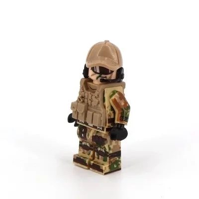 USA Army figure