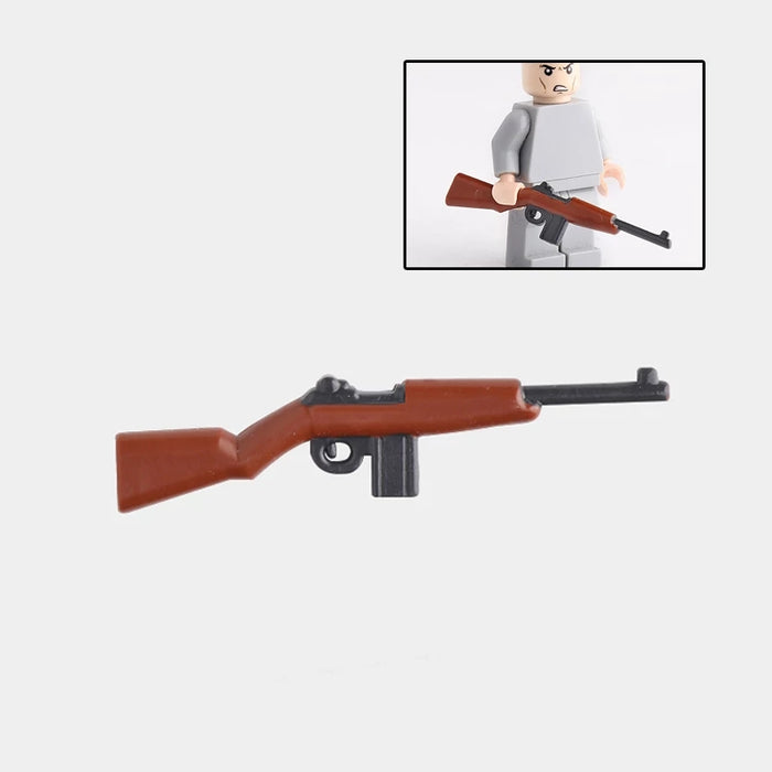 US Army M1 carbine Rifle x10