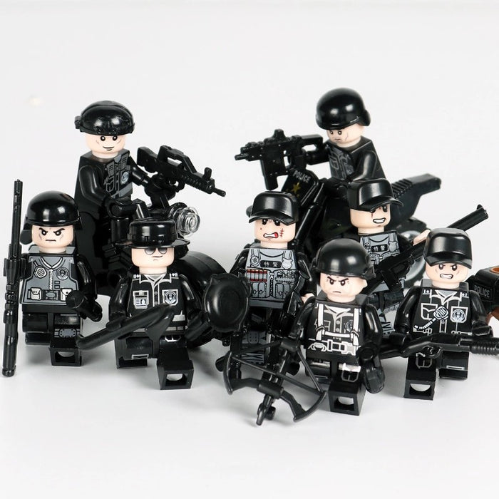 Police of the Rapid Reaction Detachment