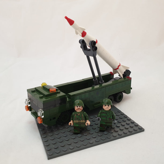 Army tank launcher toys