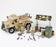 compatible lego CMP water truck