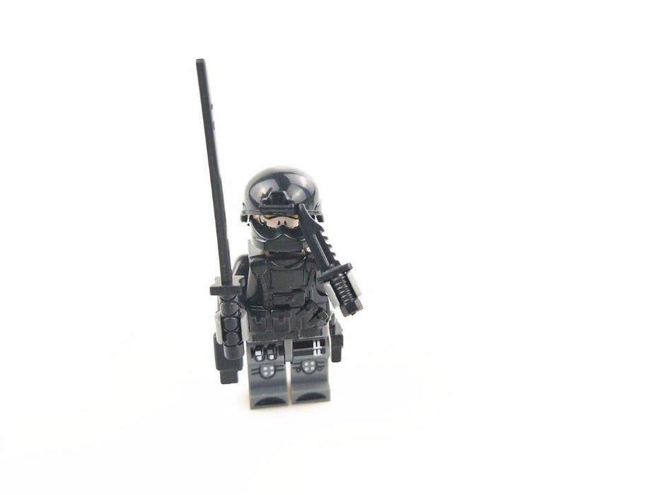 Private Military Contractors (PMC) Army set