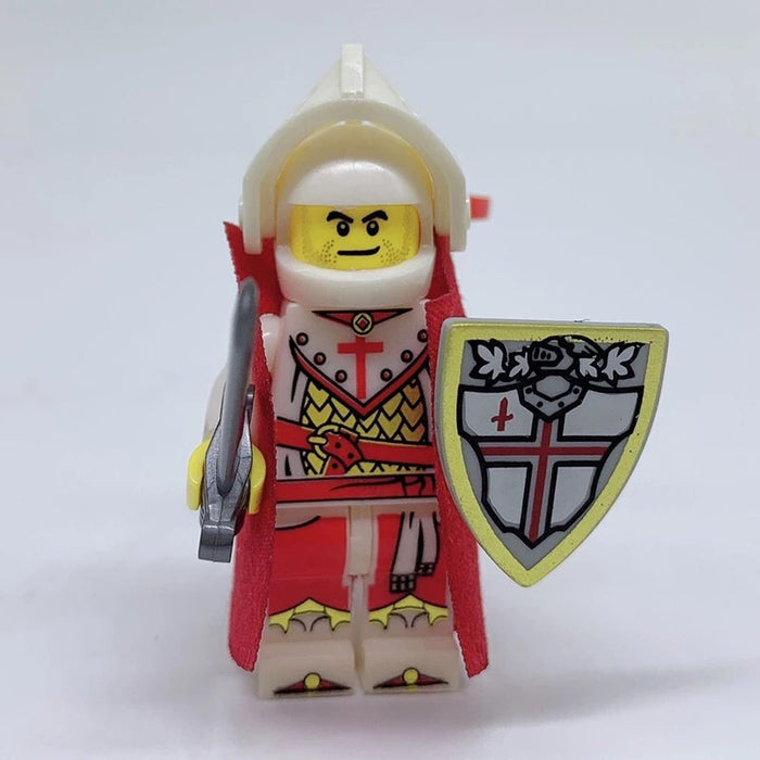 The Kings Royal Guards Figures x20
