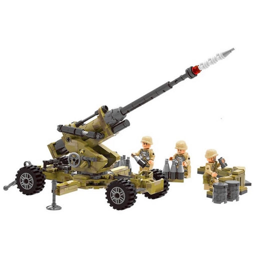 usa army toys building block toys for boys