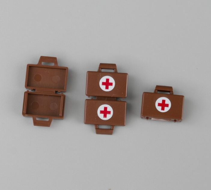 WW2 Medical Add-on kit