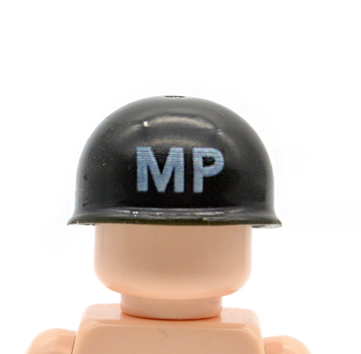 MP Helmets for brick army figures