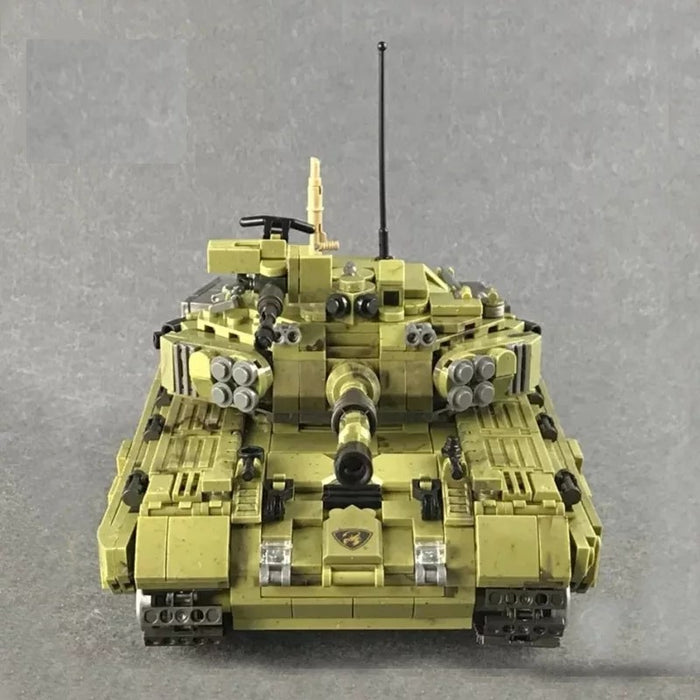 Scorpion Main Battle Tank Mk.1