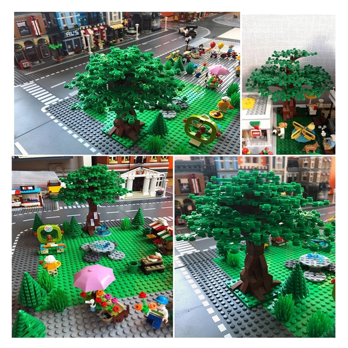 custom lego city moc