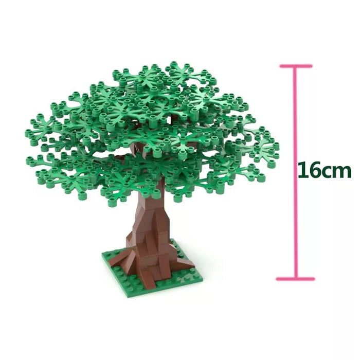 Maple street tree building kit