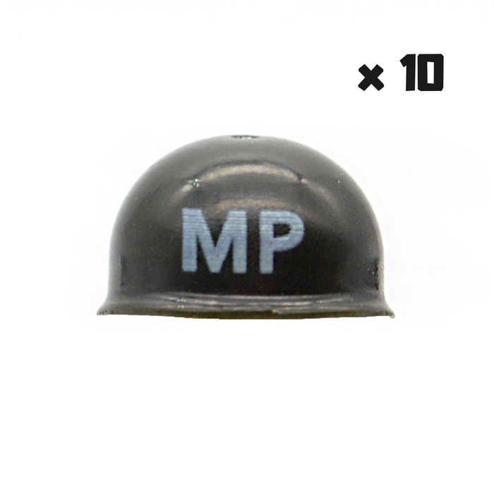 Custom Military Police MP Helmets