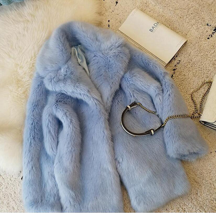 Guidelines to Shopping for the Perfect Faux Fur