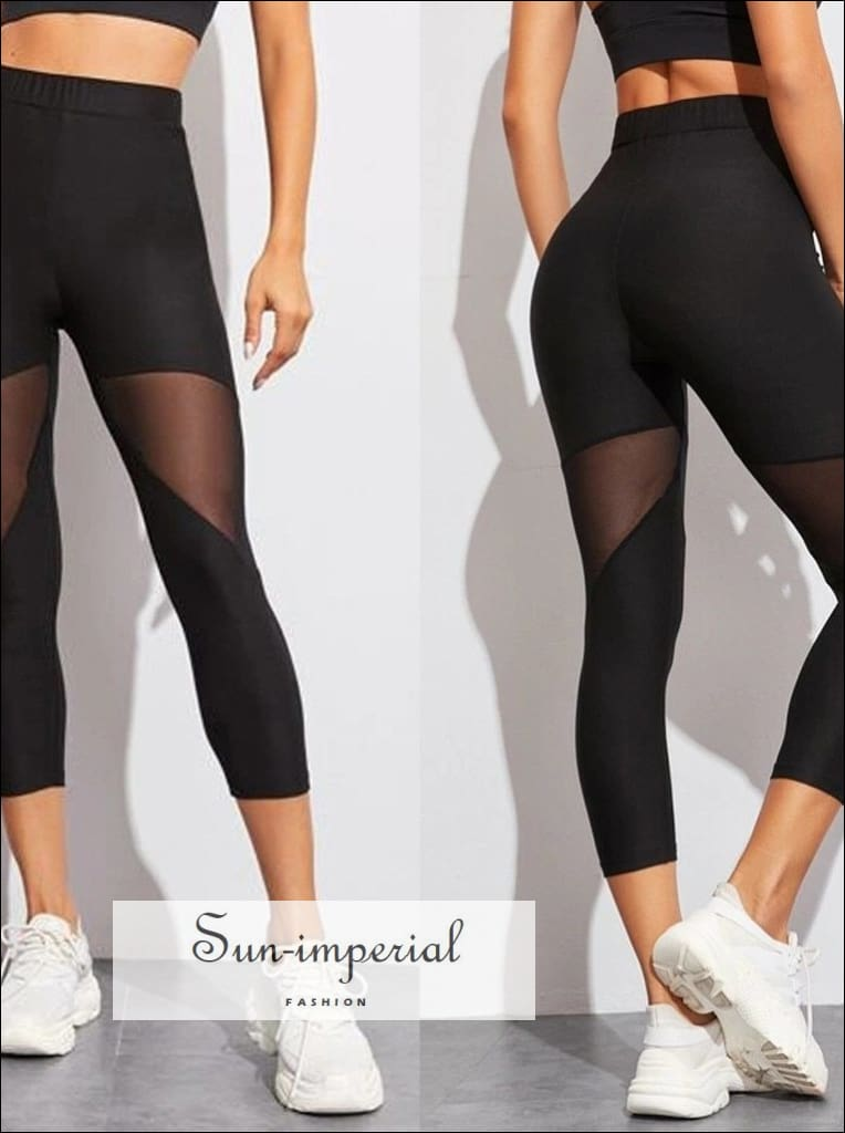 Breathable Women Yoga Leggings Push up plus Size Running Pants Elastic High Waist Ladies Fitness