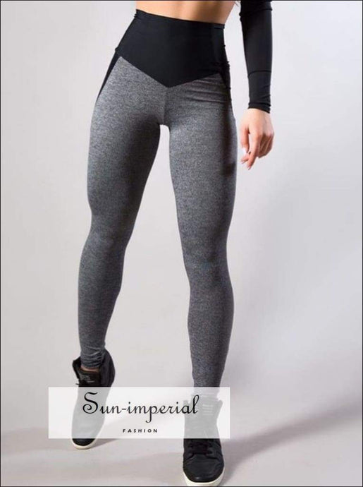Women Yoga Pants Push up Leggings High Waist Running Elastic Breathable Fitness Sports Pants Ladies