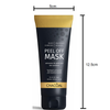CHACOAL BLACK CHARCOAL PEEL OFF MASK - DEAL